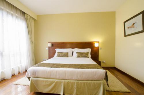 Waridi Paradise Hotel