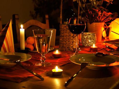 Waridi Dining